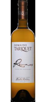RESERVE 2019 - DOMAINE TARIQUET