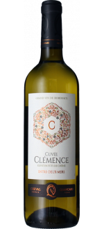 CUVEE CLEMENCE 2020 - CHEVAL QUANCARD