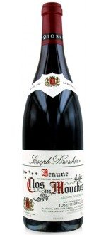 BEAUNE 1ER CRU CLOS DES MOUCHES 2011 - JOSEPH DROUHIN (Frankreich - Wein Burgund - Beaune 1er cru AOC - Wein Rot - 0,75 L)