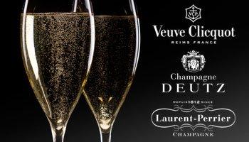 Champagner g nstiger kaufen und bestellen - Coupe champagne veuve clicquot ...