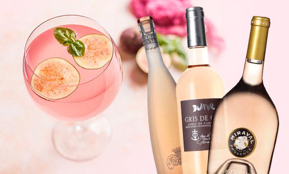 Roséwein kaufen | Vinatis.de