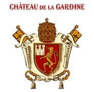 GARDINE (Château La)