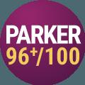 Robert Parker : 96+/100