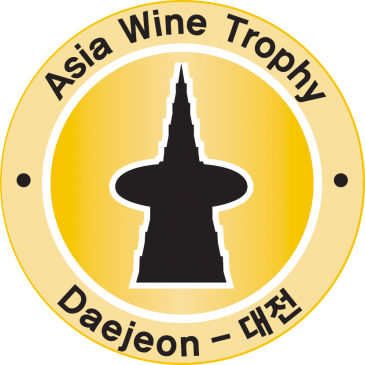 Gold Asia Wine Trophy 2019