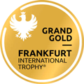 GRAND GOLD Medal - Frankfurt International Trophy 2019