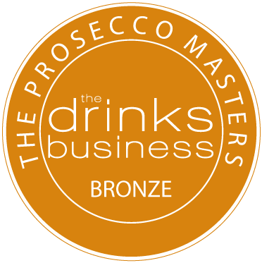 Médaille Bronze - The Prosecco Masters 2016