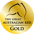 The Great Australian Red Competition 2015 : Gold Medal