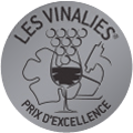 Prix d'Excellence - Vinalies Nationales 2021